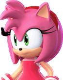 Amy (Mario & Sonic 2012)