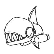 Chop-Chop Sketch