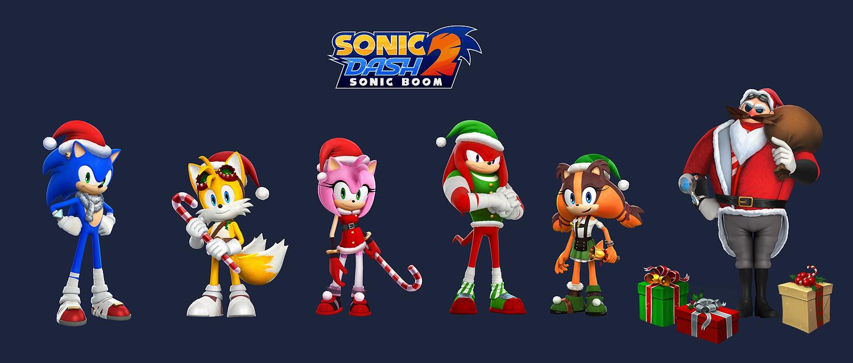 Sonic generations bosses