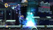 Metal Sonic i Eggmobile 4