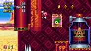 Mirage Saloon Act 2 Knuckles 01