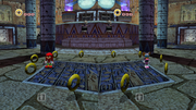 SA2 Multiplayer Treasure Hunt 2