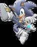SSBU Sonic Alt3