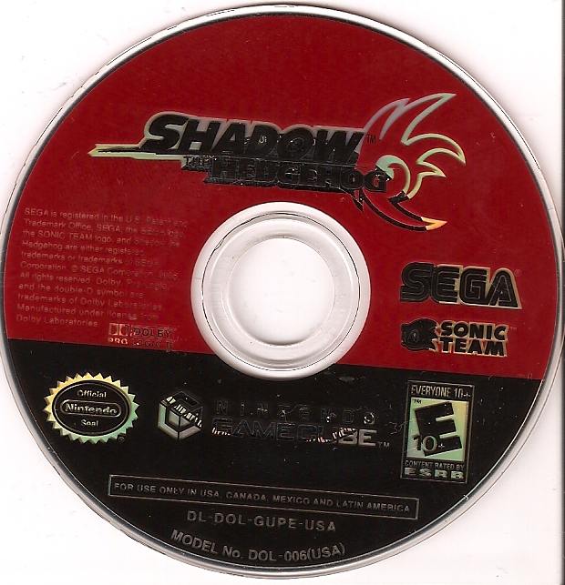 Shadow GC us CD