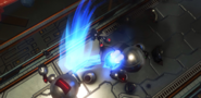 Sonic Forces cutscene 124