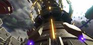 Sonic Forces cutscene 327