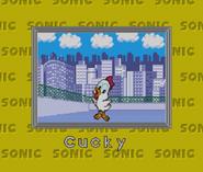 Sonic Gameworld gameplay 75