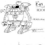 Sonic X Concept Art 150
