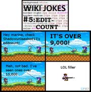 Wiki jokes -5