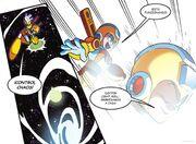 Adiós Mega Man