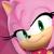 Amy icon (Sonic Dash 2)