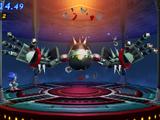 Big Arm (Classic Sonic's world)