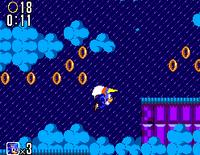 Hang Glider Sonic 2