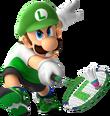 Luigi Tokyo