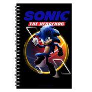 Movie SegaShop Notebook02