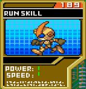 Run Skill 1