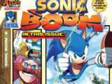 Archie Sonic Boom Issue 2