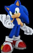 STH Sonic