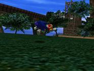 Sonic Adventure DC Cutscene 056