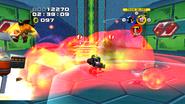 Sonic Heroes Grand Metropolis Dark 10