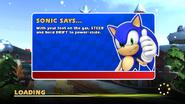 Sonic Hint 17