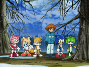 Sonic X ep 57 136