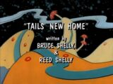 Tails' New Home