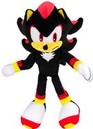 Tomy Collector Series Modern plush Shadow variant
