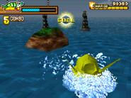 Aqua Blast gameplay 28
