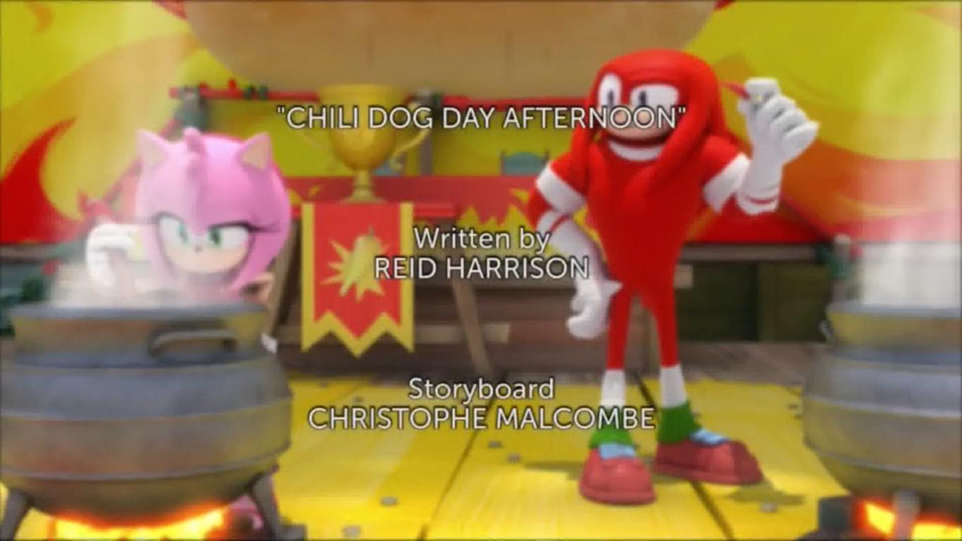 CDDA title card