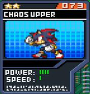 Chaos Upper