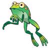 Froggy Archie - Kopi
