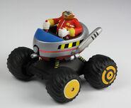 Jazwares SSASR Toy Mini Eggman
