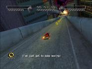 Lethal Highway 5