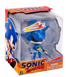 Morphed Metal Sonic