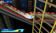 Radical Highway Generations 3DS Act 2 12