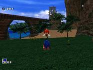 SA Sonic vs Knuckles DC 4