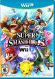 SSB Wii U