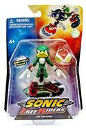 Sonic-Free-Riders-Jet-Figure