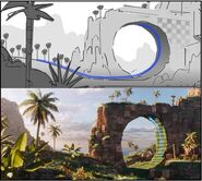 SonicMovie Storyboard DEO 02