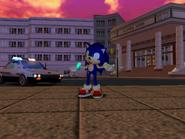 Sonic Adventure DC Cutscene 092