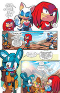 Sonic Universe 070-019
