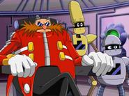 Sonic X ep 34 43