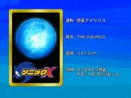 Sonic X karta 148