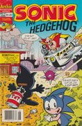 Sonic the Hedgehog -11