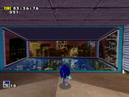 Speed Highway DC Sonic 47