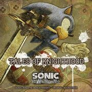 Tales of Knighthood Sonic and the Black Knight