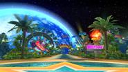 Tropical Resort 1