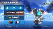 Twilight Engine