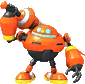 Egg Pawn (Sonic Colors Texture 4)